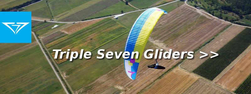 Triple Seven Gliders (E-Butik)