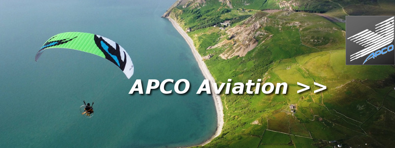 APCO Aviation (E-Butik)