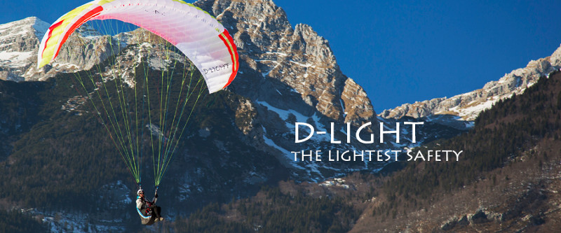 D-Light (Triple Seven Gliders)
