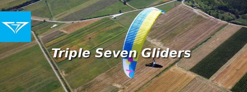 Triple Seven Gliders (AirTrust)