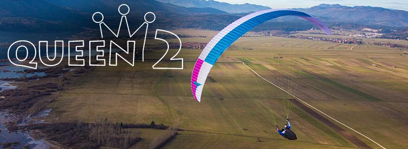 Queen2- Triple Seven Gliders